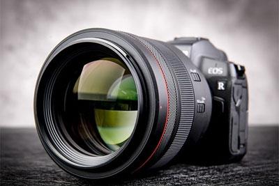 新生代人像镜皇 佳能RF 85mm F1.2评测