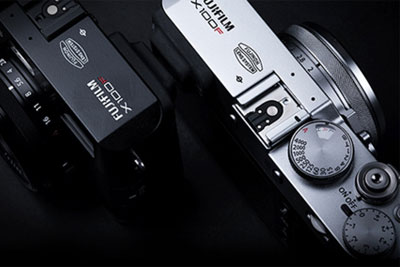富士明年将发布X100新产品:命名变成X100V?