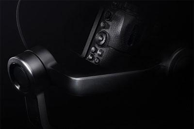 大疆将于7月17日发布新款如影稳定器