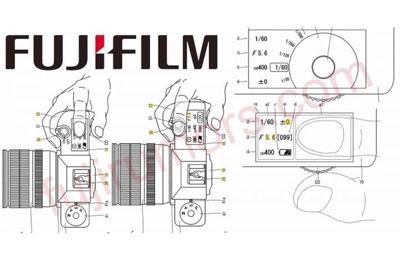 富士已获得高级接触式LCD显示屏专利