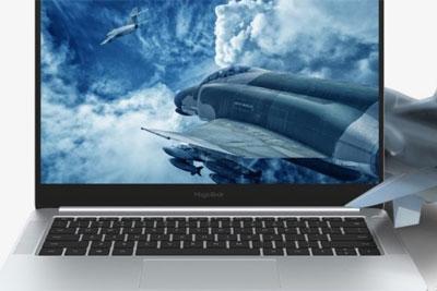 荣耀MagicBook Pro蓄势待发 16.1英寸超窄边框新设计