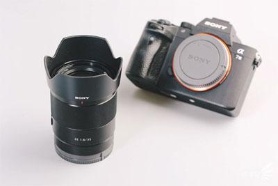 吃喝玩乐/人像扫街 索尼FE 35mm F1.8全能挂机镜评测