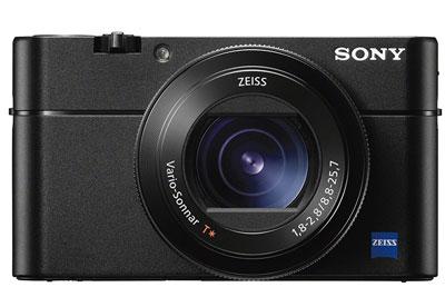 索尼将于7月23或24日发布新款相机