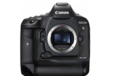 佳能新款单反相机将具备机身防抖