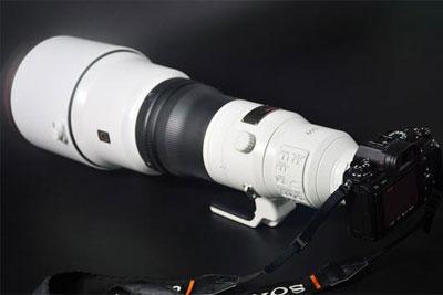E卡口远摄定焦新高度 索尼G大师镜头SEL600F40GM评测