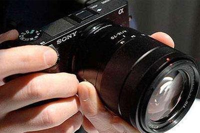 BCN公布6月日本无反相机市场销量:索尼正紧追佳能