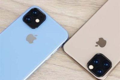 取消3D Touch功能!三款iPhone 11系列机型9月发布