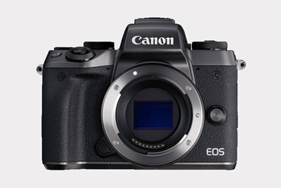 佳能有望下月出新 EOS M5/M6 Mark II或面世