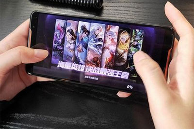 27团手机兼职平台_畅玩游戏就选它 主流热门游戏手机推荐