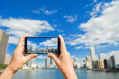 不用手机卡赚钱软件_激情夏日怎能不留影 假期旅行拍照手机推荐