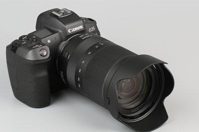 真正的旅游镜头 佳能RF24-240mm评测
