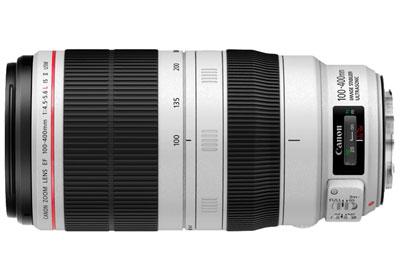 佳能将于2020年发布一款RF卡口超远摄变焦镜头