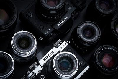 富士X-T4相机将于2020年上半年发布_网赚新闻网