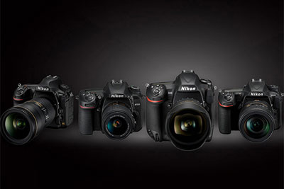 尼康新款相机将进入样机测试阶段