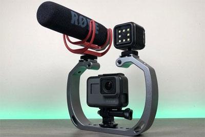 GoPro新机曝光,HERO和Fusion将一起更新_网络赚钱途径