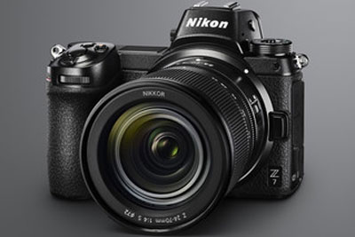 尼康即将发布大量相机:单反微单全幅半幅都有