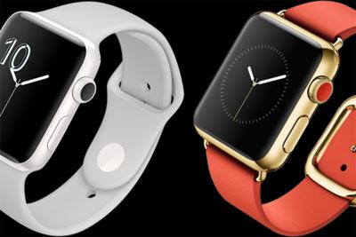 Apple Watch Series 5爆猛料 或新增高强度钛合金版