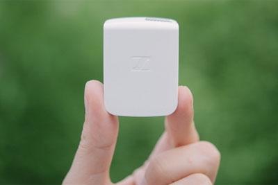 森海塞尔Memory Mic评测:手机超远距离录音就靠它了