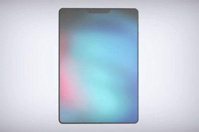 硬件升级贼猛!苹果10月新iPad全曝光
