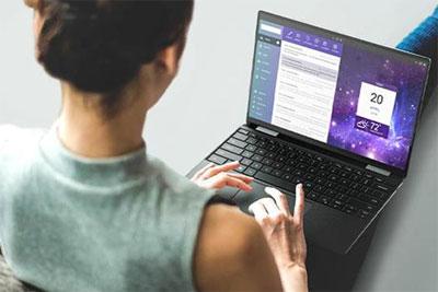10nm十代酷睿处理器降临 新一代笔记本体验大有不同
