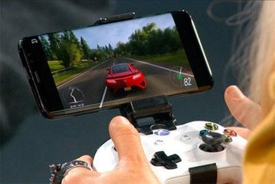 Xbox游戏串流设置界面曝光 支持iPhone或iPad