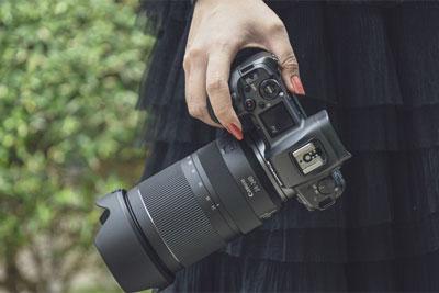 佳能RF24-240mm镜头评测:10倍变焦,旅拍首选!