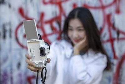 总有一款适合你 8月电商最火微单相机Top5