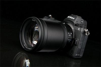 精品人像镜头 尼康Z卡口85mm F1.8评测_绵阳网赚论坛