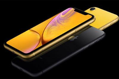 新一代iPhone XR重磅爆料:将采用Type-C充电接口
