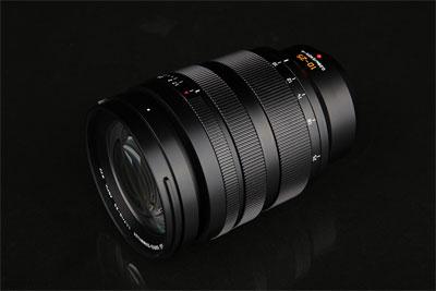 大光圈广角镜头 松下LEICA DG 10-25mm F1.7评测