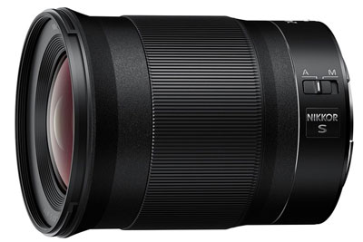售价1000美元10月上市 尼康正式发布Z 24mm f/1.8