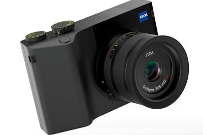蔡司ZX1相机为何迟迟不上市销售?