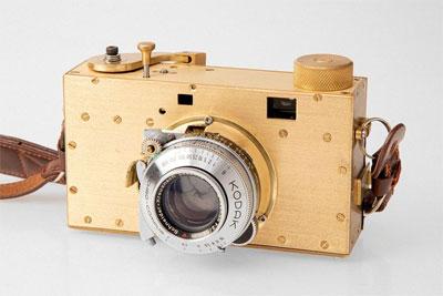 买相机已经无法满足 自己做相机才是高端玩家