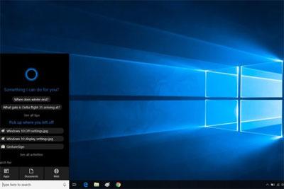 Win10 20H1预览版调整:Cortana不再固定至任务栏上