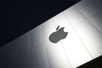 iPad屏幕漏光现象严重?或许可以再去换个新的
