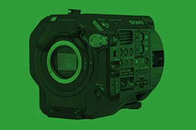 索尼即将发布FX9全画幅6K摄影机