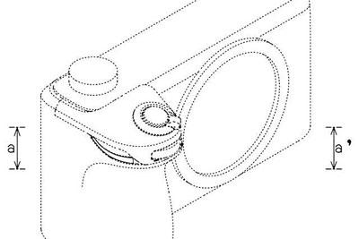 尼康公布Z系列APS-C画幅无反相机手柄设计专利