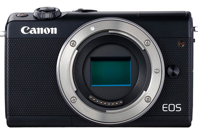 佳能即将发布EOS M200相机
