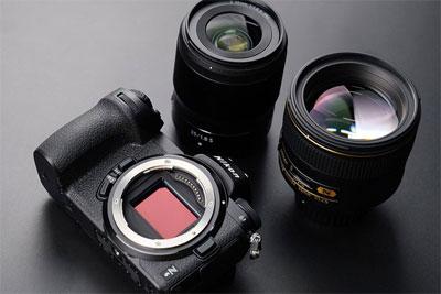 高画质+高性能 最热门全幅微单相机推荐