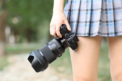享受极致虚化的魅力 适马35mm F1.2 DG DN评测