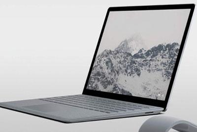 Surface Laptop 3或采用Ryzen 7 3750H处理器