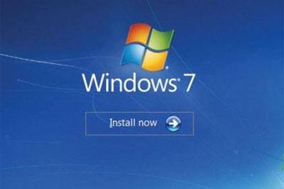 现阶段全球市场还未做好完全放弃Windows 7的准备