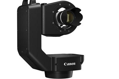 佳能宣布研发可换镜相机远程控制解决方案