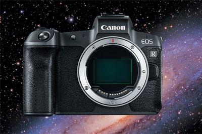 主打天文摄影 佳能EOS Ra或将于2020年上市