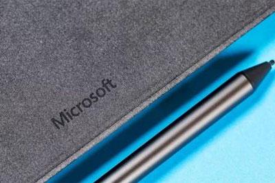 新款Surface Pen有望内置电源 支持无线充电