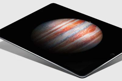 新版iPad Pro或将于来岁3月发布 装备3D摄像头
