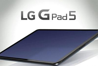 LG G Pad 5商标暴光:或为10.1英寸Android平板新品