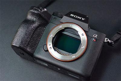 6100万像素年度力作 索尼全画幅微单Alpha 7R IV评测