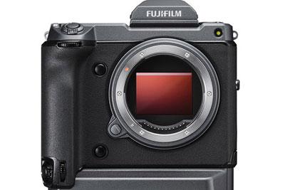 富士发布GFX100中画幅无反相机1.02新固件