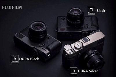 富士X-T3/X-T30/GFX100将具有经典负片胶片模仿风格